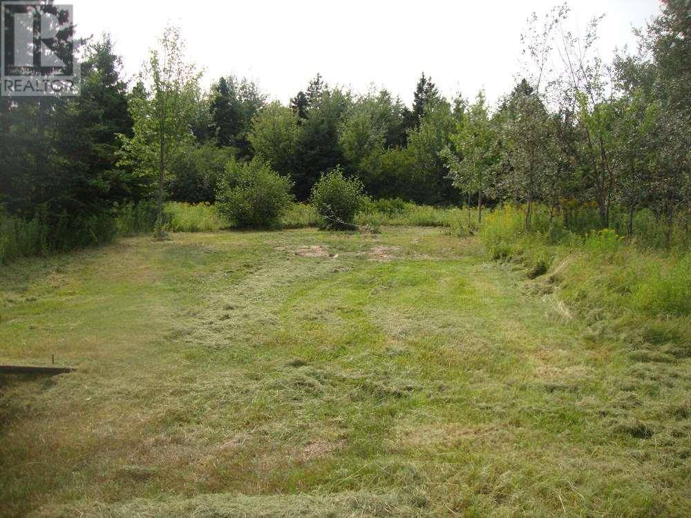 Residential property for sale at  Bay Hy West Unit Lot 7 Roberta Nova Scotia - MLS: 201820594