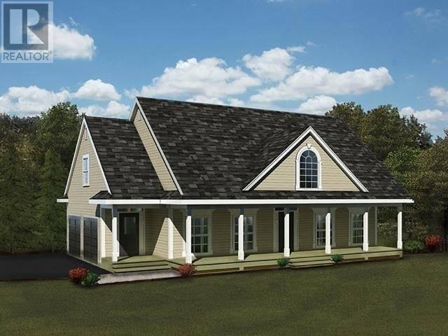 House for sale at  Wisteria Ln Unit Lot 701b Upper Tantallon Nova Scotia - MLS: 201907111