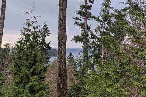 Residential property for sale at  Allen Cres Unit LOT 71 Pender Harbour British Columbia - MLS: R2430664