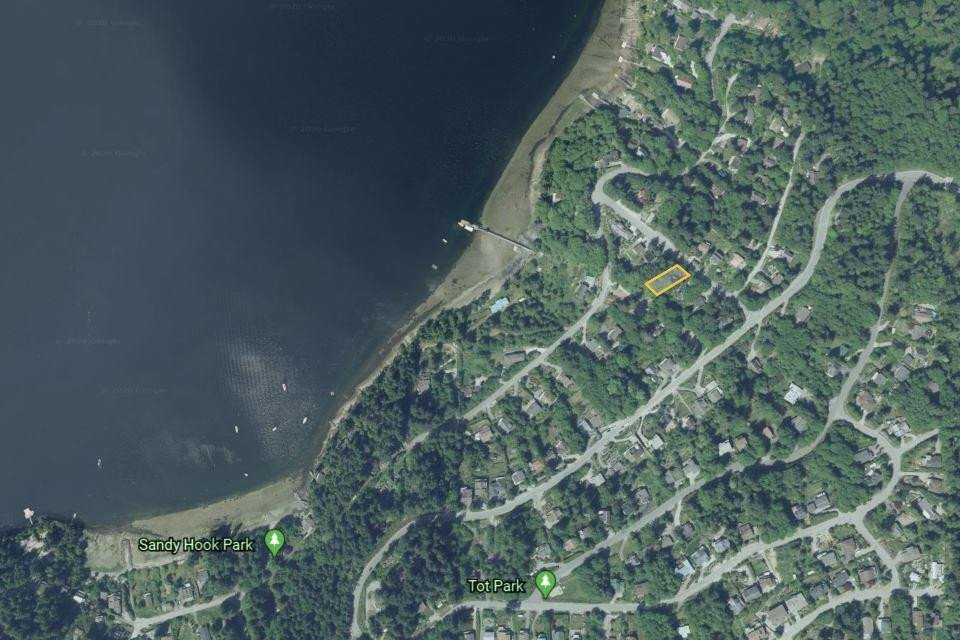 Residential property for sale at Lot 71 Klahanie Rd Sechelt British Columbia - MLS: R2519439