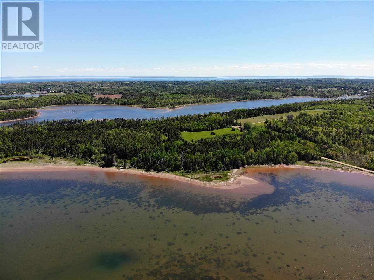 Residential property for sale at  Gladstone Rd Unit Lot 72 Murray Harbour Prince Edward Island - MLS: 201813258