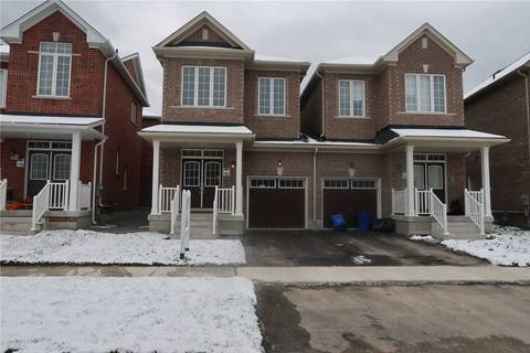 Residential property for sale at 11 Mohandas Dr Unit Lot-72L Markham Ontario - MLS: N4630627