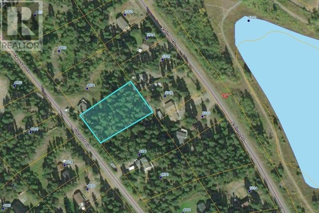 Home for sale at 73 Stewart Rd Unit LOT 108 Mile Ranch British Columbia - MLS: R2485987