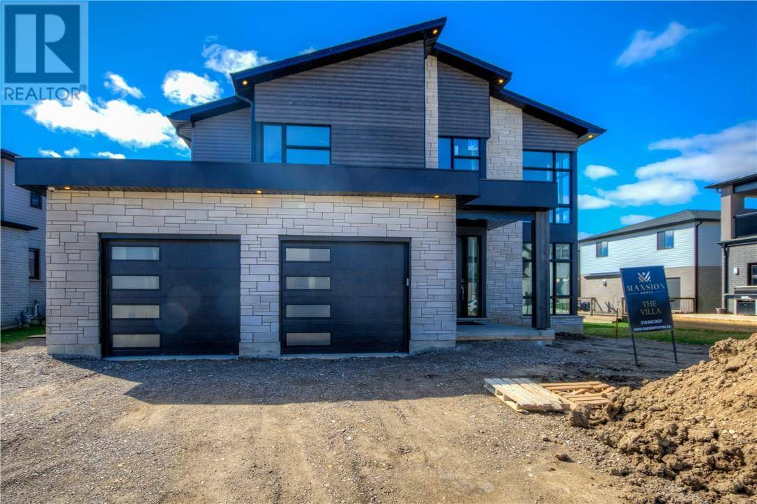 House for sale at  Medway Park Dr Unit Lot 74 London Ontario - MLS: 189182