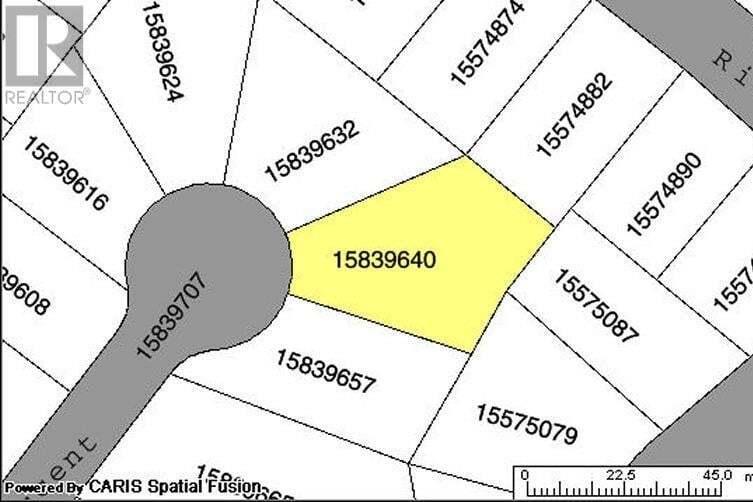 Home for sale at 746 Avondale Ct Unit LOT Sydney River Nova Scotia - MLS: 202005128