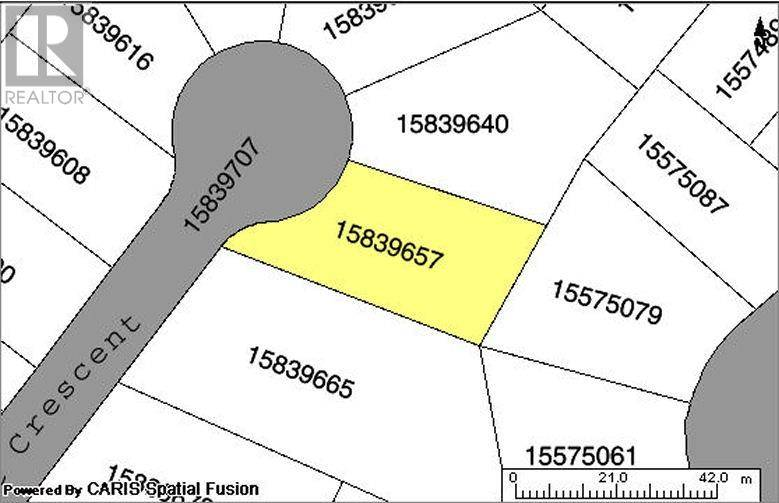 Residential property for sale at  Avondale Ct Unit Lot 747 Sydney River Nova Scotia - MLS: 202005129