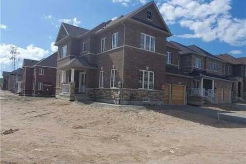 House for sale at 70 Muirfield Dr Dr Unit Lot 75 Barrie Ontario - MLS: S4915165