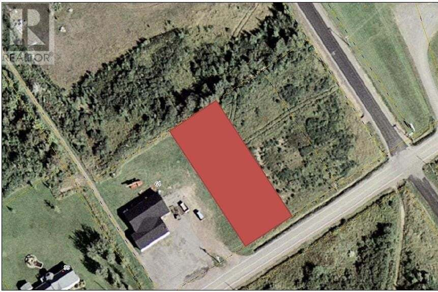 Residential property for sale at Lot 76-2 Renaud  St. Antoine New Brunswick - MLS: M128745