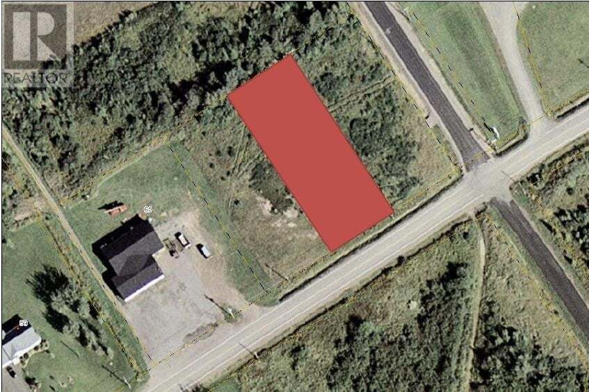 Residential property for sale at Lot 76-3 Renaud  St. Antoine New Brunswick - MLS: M128747