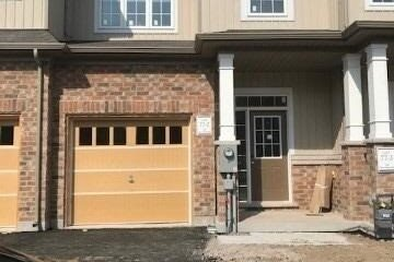 Townhouse for sale at Lot 77 Cherry Heights Blvd Lincoln Ontario - MLS: X4961476
