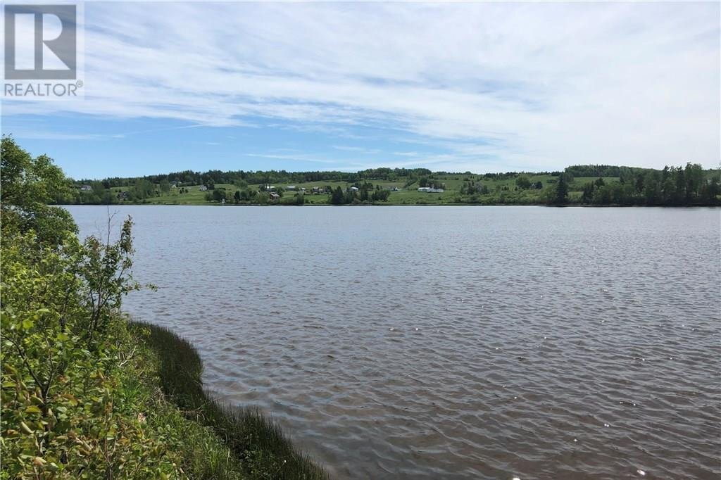 Residential property for sale at Lot 78-4 Route 515  Ste. Marie-de-kent New Brunswick - MLS: M128977