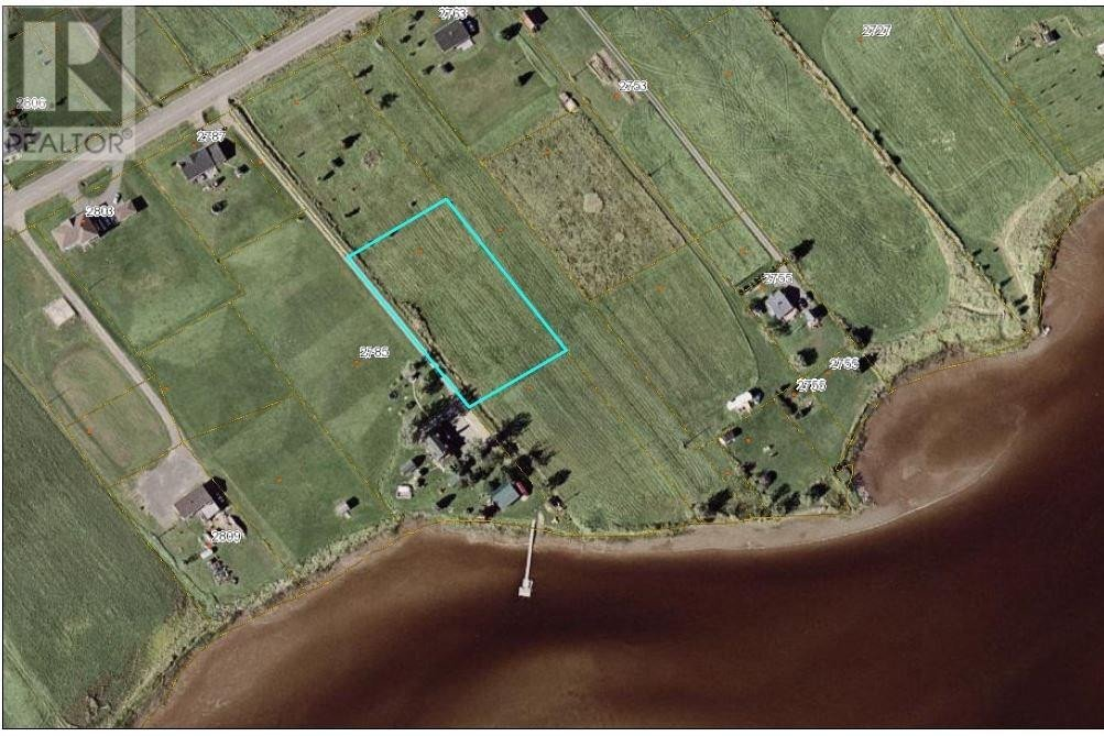 Residential property for sale at Lot 78-5 Route 515  Ste. Marie-de-kent New Brunswick - MLS: M129442