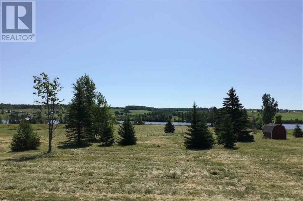 Home for sale at Lot 78-6 Route 515  Ste. Marie-de-kent New Brunswick - MLS: M129441