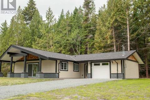 House for sale at  Klahanie Dr Unit Lot 79 Powell River British Columbia - MLS: 13958