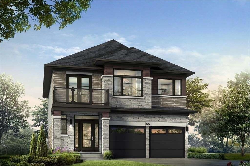 House for sale at 79 Vista Ridge Dr Unit LOT Beamsville Ontario - MLS: H4090941