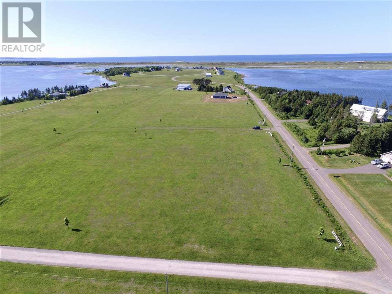 Home for sale at  Macmillan Point Rd Unit Lot 7a West Covehead Prince Edward Island - MLS: 202003085