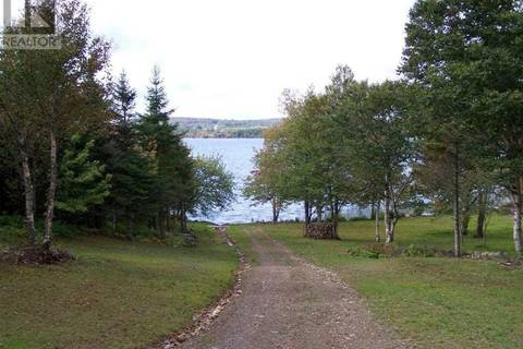 Residential property for sale at  South Rd Unit Lot 7a Grand Mira South Nova Scotia - MLS: 201901494