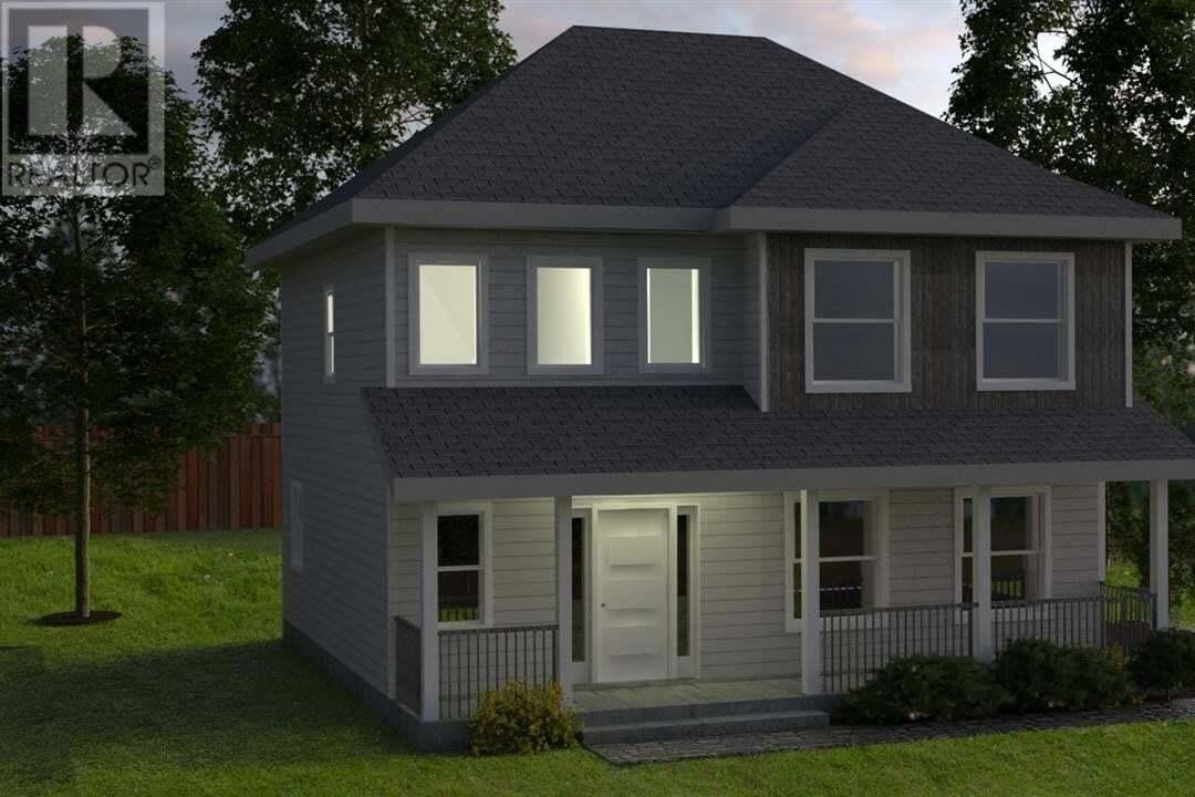House for sale at 8 136 Rockcliffe Dr Unit LOT Enfield Nova Scotia - MLS: 202009318