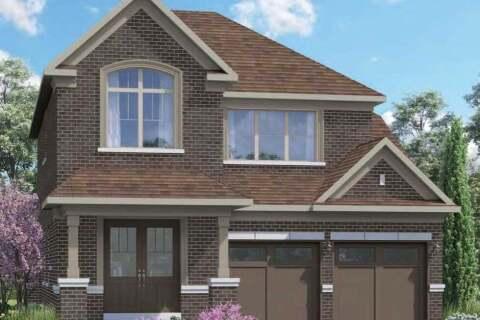 House for sale at 1756 St John's Sdrd Unit Lot 8 Aurora Ontario - MLS: N4889664