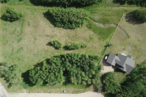 Residential property for sale at Lot 8 44 Avenue Close Alix Alberta - MLS: CA0158401
