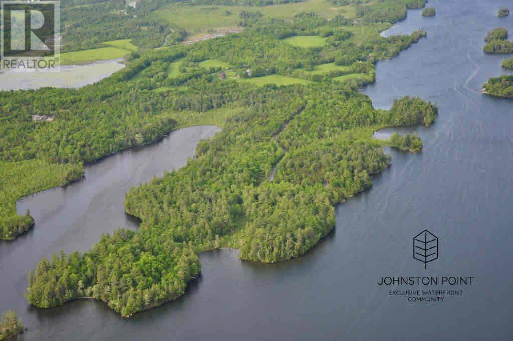 Residential property for sale at 8 Hinterland Ln Unit Lot 8 South Frontenac Ontario - MLS: K19001560