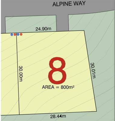 Home for sale at  Alpine Wy Unit Lot 8 Smithers British Columbia - MLS: R2388645