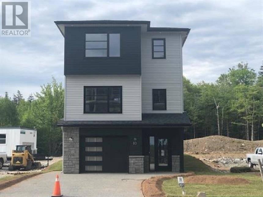 House for sale at  Amalfi Dr Unit Lot 8 Timberlea Nova Scotia - MLS: 202001522