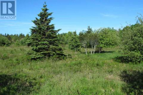 Residential property for sale at  Beechmont Rd Unit Lot 8 Beechmont Nova Scotia - MLS: 201902352
