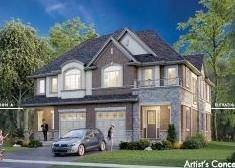 House for sale at  Bobolink Rd Unit Lot 8 Hamilton Ontario - MLS: H4053926