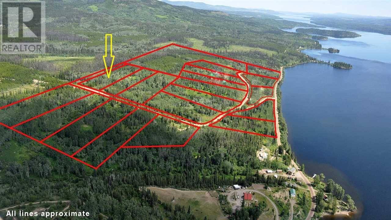 Home for sale at  Bryanston Dr Unit Lot 8 Burns Lake British Columbia - MLS: R2409745