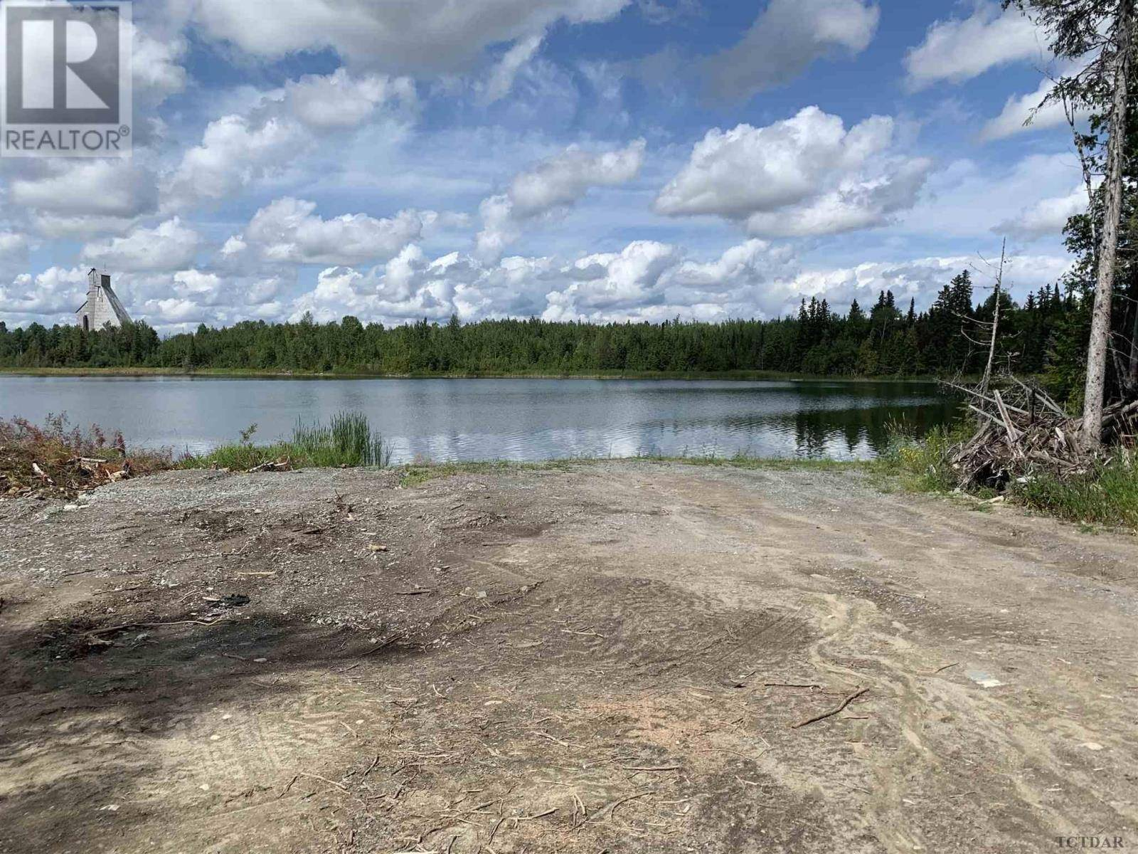Residential property for sale at  Carium Rd Unit Lot 8 Timmins Ontario - MLS: TM200670