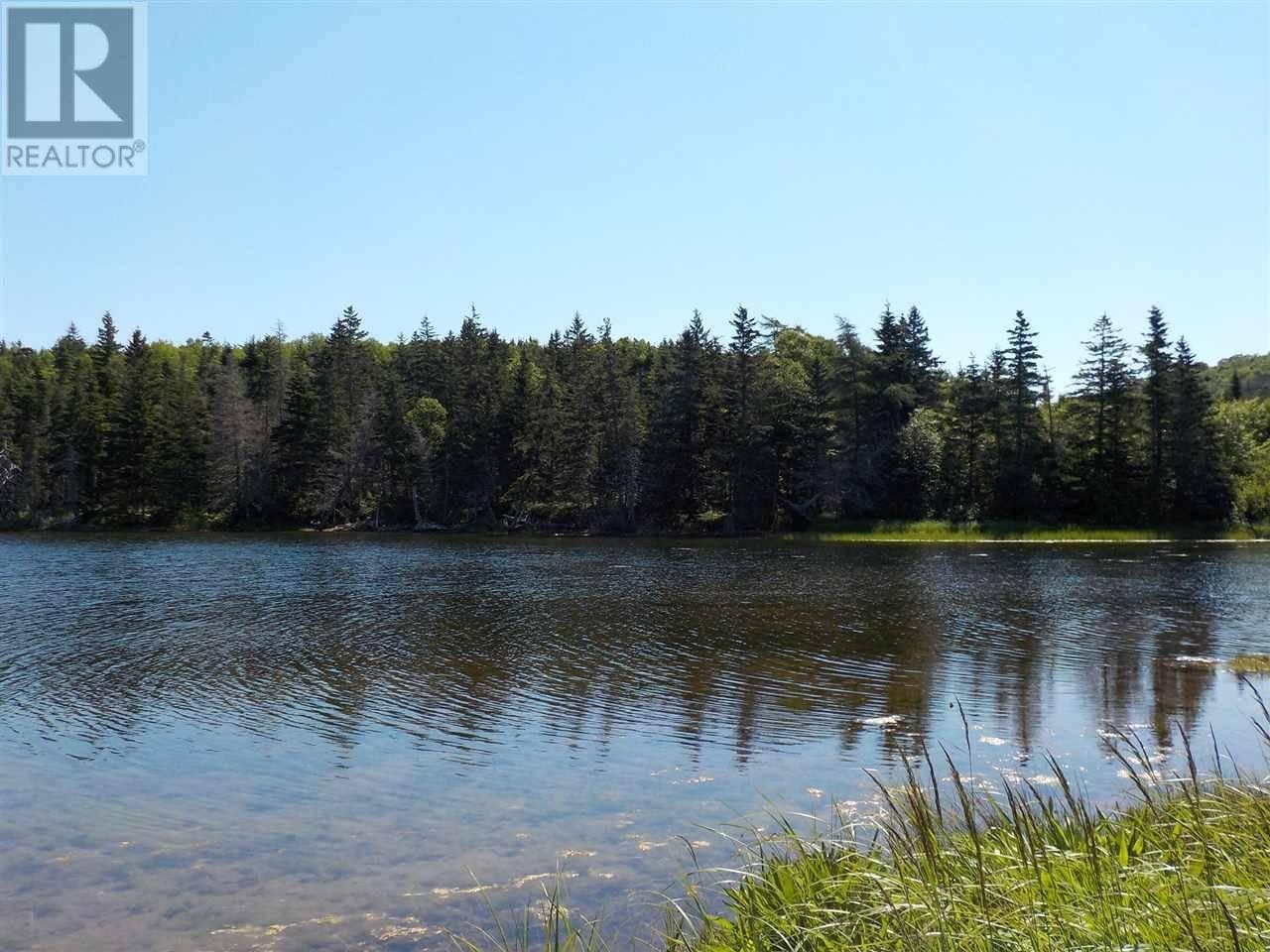 Residential property for sale at  Corbetts Cove Unit Lot 8 Corbetts Cove Nova Scotia - MLS: 201720044
