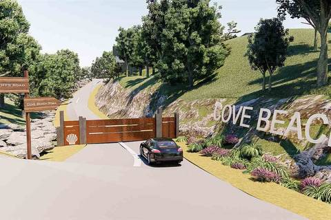Residential property for sale at  Cove Beach Ln Unit LOT 8 Halfmoon Bay British Columbia - MLS: R2365568