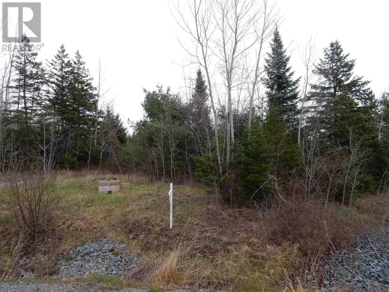 Residential property for sale at  Cranberry Ct Unit Lot 8 Enfield Nova Scotia - MLS: 201910811
