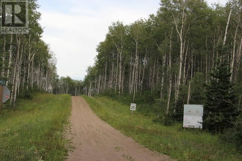 Residential property for sale at  Lot 8 Cres Emma Lake Saskatchewan - MLS: SK767666