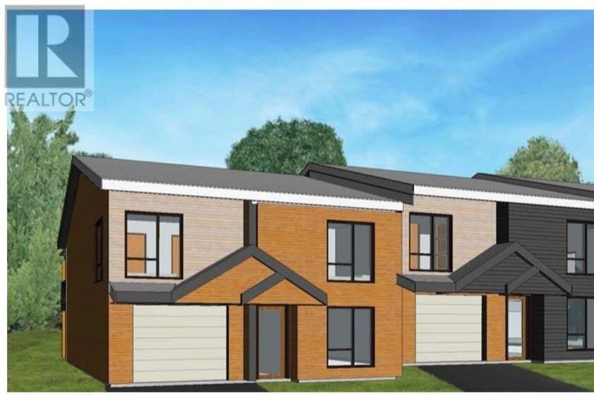 House for sale at 8 Crossfield Rdge Unit LOT Middle Sackville Nova Scotia - MLS: 202020178