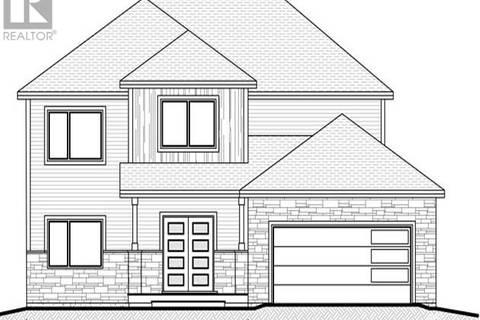House for sale at  Darius Ln Unit Lot 8 Musquodoboit Harbour Nova Scotia - MLS: 201906565