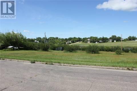 Home for sale at 0 Donnelly St Herbert Saskatchewan - MLS: SK760042