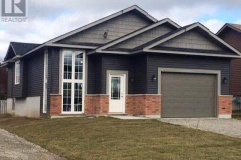 House for sale at  Fox Ridge Dr Unit Lot 8 Garson Ontario - MLS: 2068997