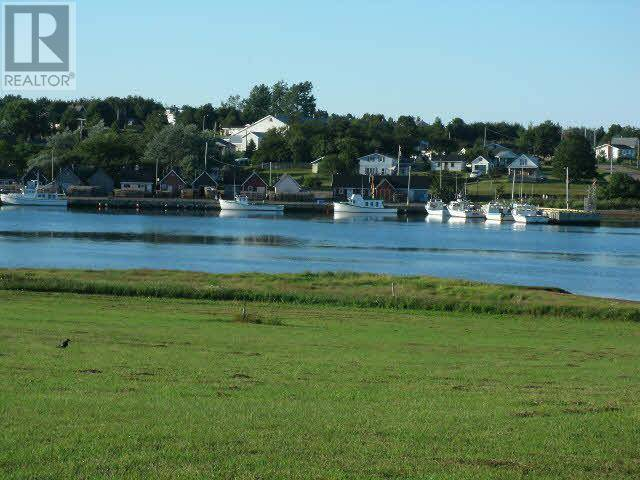 Residential property for sale at  Gallant Ln Unit Lot 8 North Rustico Prince Edward Island - MLS: 7100325