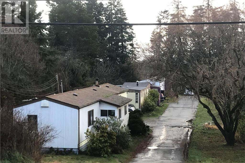Residential property for sale at 8 Grant Rd W Unit LOT Sooke British Columbia - MLS: 845670