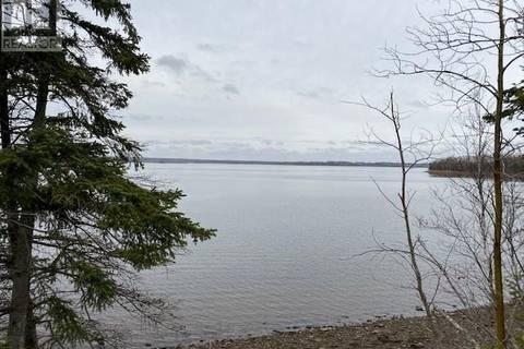 Residential property for sale at  Harbourview Dr Unit Lot 8 Granton Nova Scotia - MLS: 202000801
