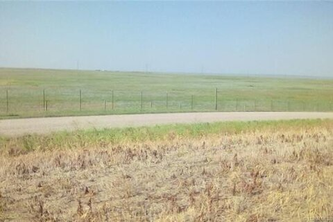 Residential property for sale at Lot 8 Highway #3  Coalhurst Alberta - MLS: A1045466