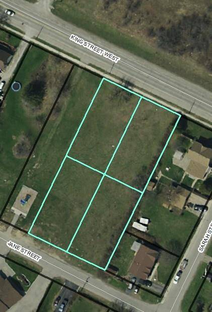 Home for sale at  Jane St Unit Lot 8 Hagersville Ontario - MLS: H4057949
