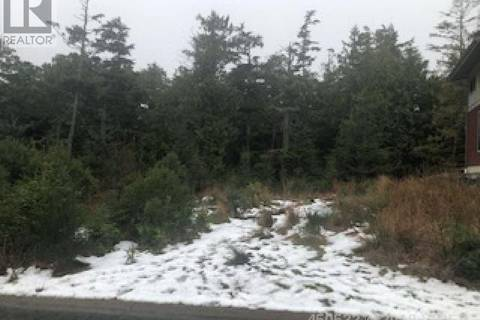 Residential property for sale at  Melfort Pl Unit Lot 8 Ucluelet British Columbia - MLS: 450532