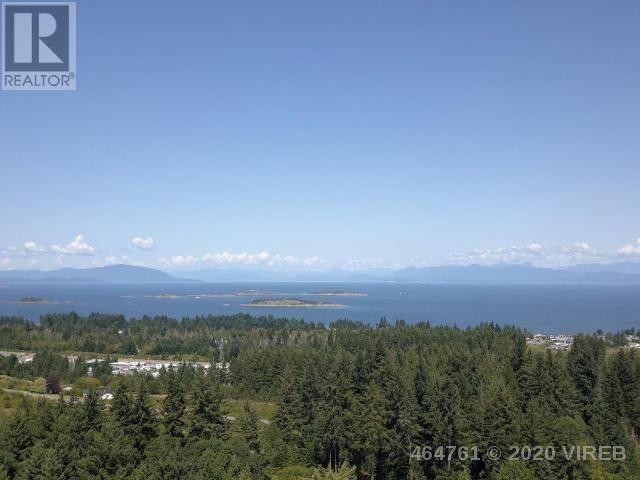Home for sale at  Myette Cres Unit Lot 8 Lantzville British Columbia - MLS: 464761
