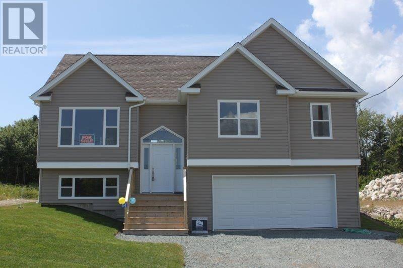 House for sale at  Norawarren Dr Unit Lot 8 Herring Cove Nova Scotia - MLS: 202000172