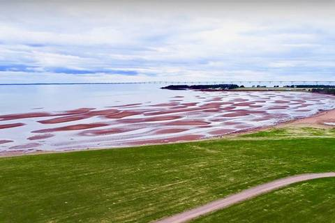 Residential property for sale at  Patrick Dr Unit Lot 8 Augustine Cove Prince Edward Island - MLS: 201911611