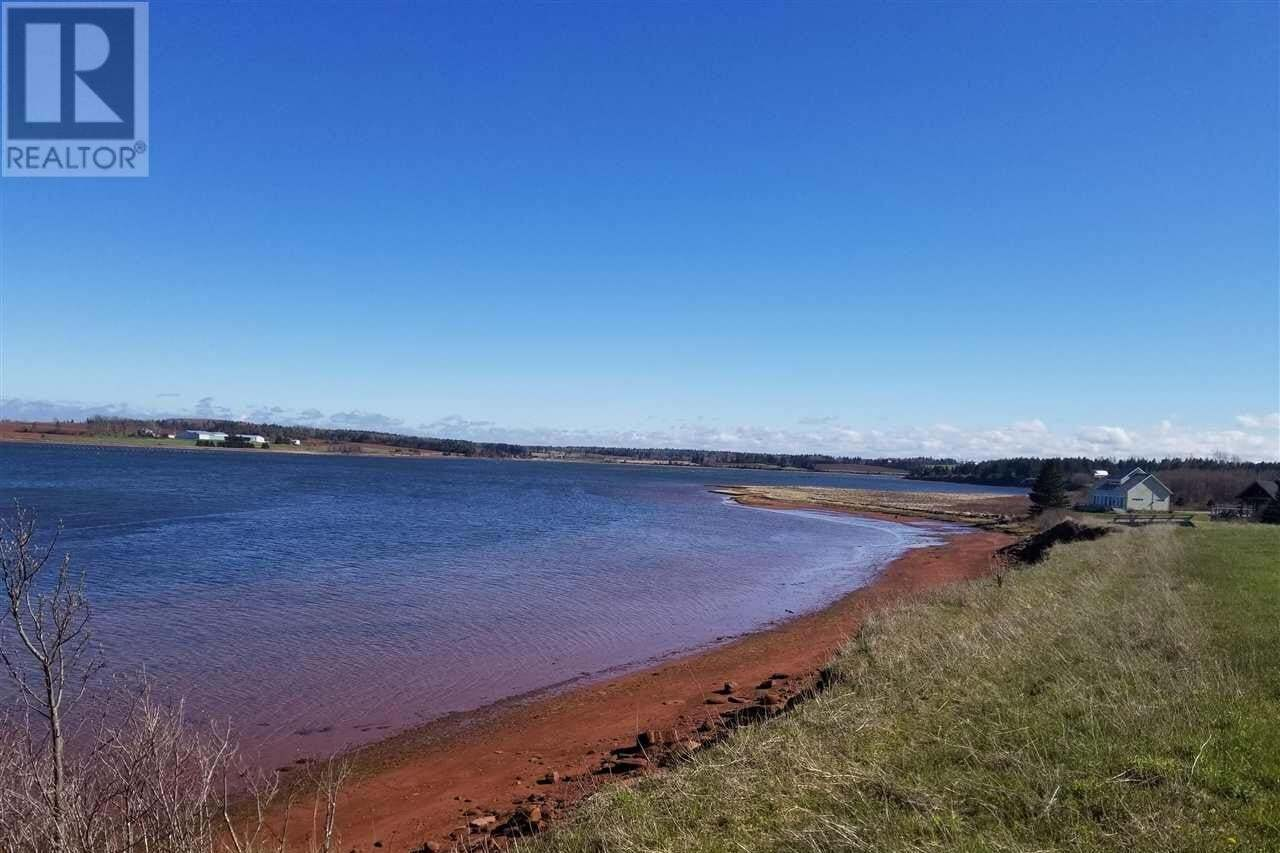Home for sale at 8 River Reach Rd Unit LOT Rustico Prince Edward Island - MLS: 201923772