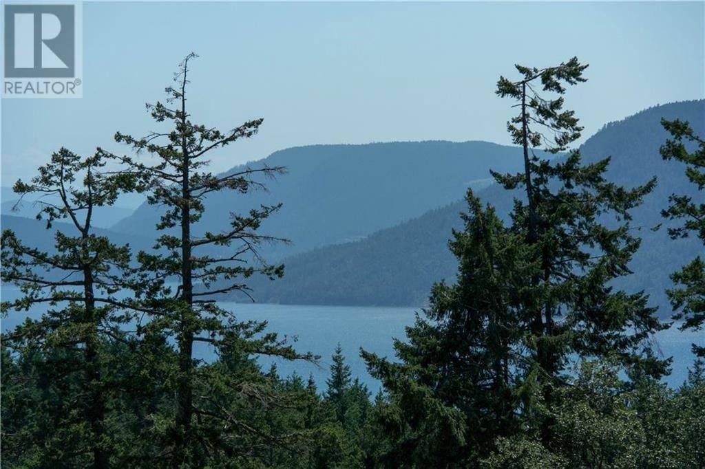 Home for sale at  Sandpiper Pl Unit Lot 8 Salt Spring Island British Columbia - MLS: 412614